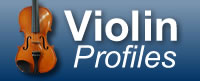 Violin Profiles - Find Violinists and Violin Teachers